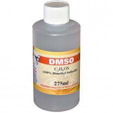 275ml Dimethyl Sulfoxide (DMSO) - 100% Strength