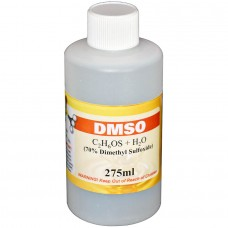 275ml Dimethyl Sulfoxide (DMSO) - 70% Solution