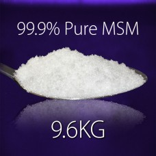 9.6KG MSM (MethylSulfonylMethane)