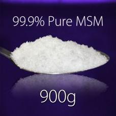 900g MSM (MethylSulfonylMethane)
