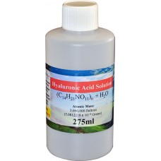 275ml Hyaluronic Acid Solution